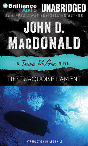 Turquoise Lament, The  by  John D. MacDonald