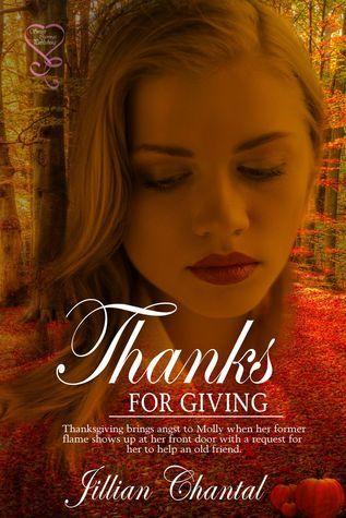 Thanks for Giving  by  Jillian Chantal