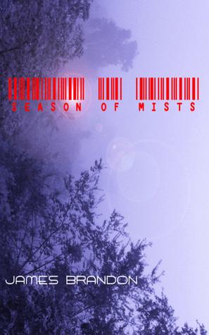 Season of Mists James Brandon