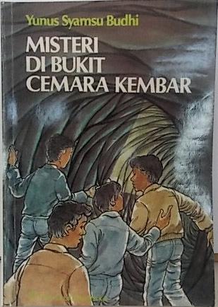 Misteri di Bukit Cemara Kembar  by  Yunus Syamsu Budhi