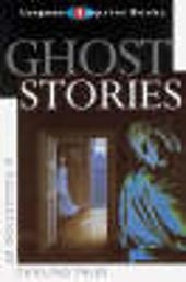 Ghost Stories: A Collection of Chilling Tales  by  Susan Hill