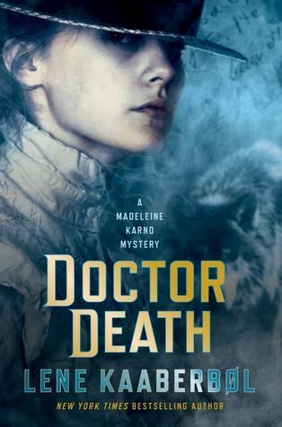 Doctor Death Lene Kaaberbøl