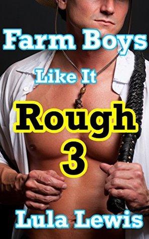Farm Boys Like It Rough 3  by  Lula Lewis