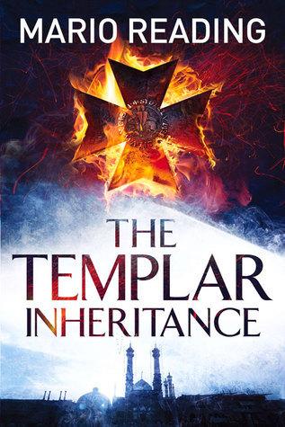 The Templar Inheritance (John Hart, #2)  by  Mario Reading