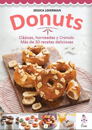Donuts Jessica Lekerman