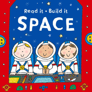 Read It Build It: Space  by  Susan Hayes