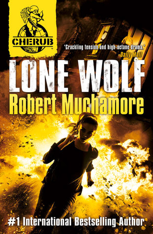 Lone Wolf  by  Robert Muchamore