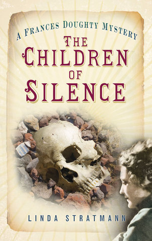 The Children of Silence  by  Linda Stratmann