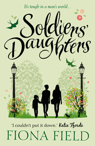 Soldiers Daughters Fiona Field