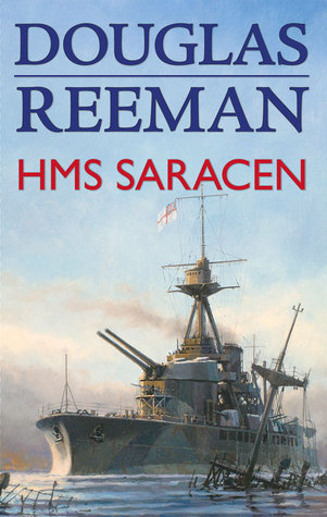 HMS Saracen  by  Douglas Reeman