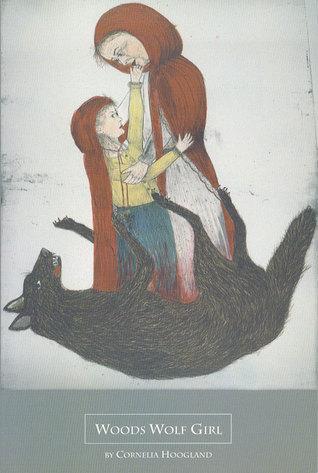 Woods Wolf Girl  by  Cornelia Hoogland