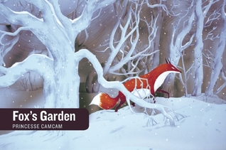 Foxs Garden  by  Princesse Camcam