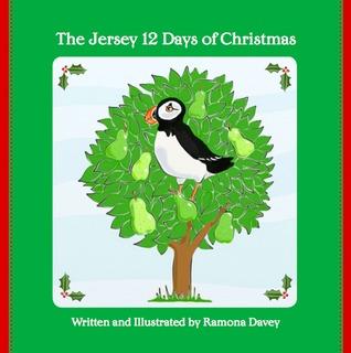 The Jersey 12 Days Of Christmas Ramona Davey
