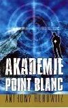 Akademie Point Blanc (Alex Rider, #2) Anthony Horowitz