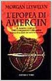 Lepopea di Amergin  by  Morgan Llywelyn