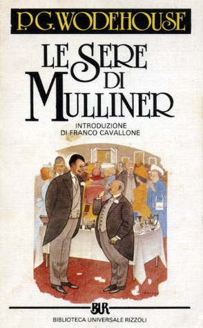 Le sere di Mulliner  by  P.G. Wodehouse