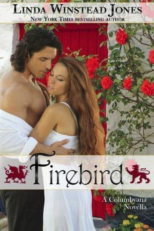 Firebird  by  Linda Winstead Jones