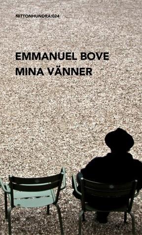 Mina vänner Emmanuel Bove