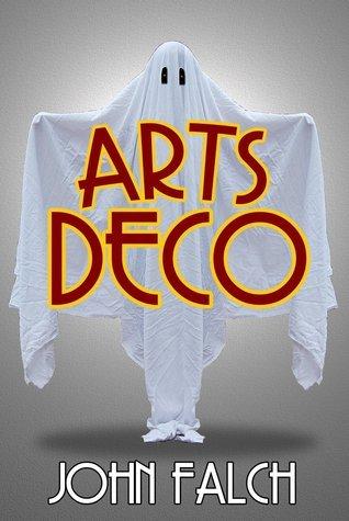 Arts Deco  by  John Falch