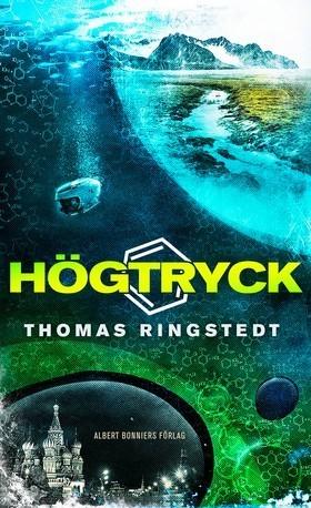 Högtryck Thomas Ringstedt