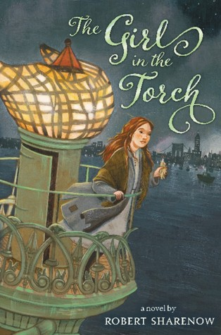 The Girl in the Torch Robert Sharenow