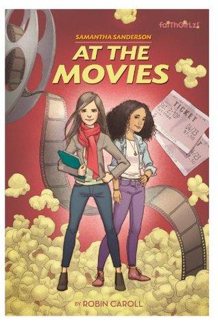 Samantha Sanderson At the Movies  by  Robin Caroll