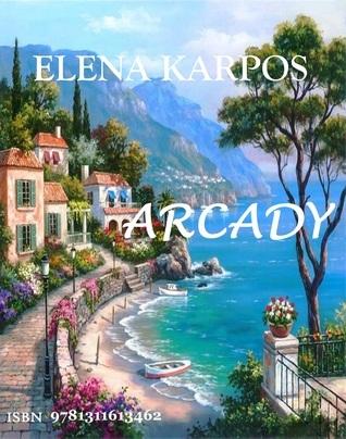 Аркадий и Соломенная Вдова/Arkadiy and the Grass Widow  by  Elena Karpos-Dedukhina