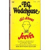 All About Jeeves  by  P.G. Wodehouse