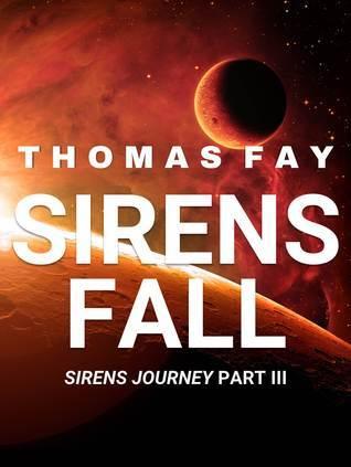 Sirens Fall Thomas Fay