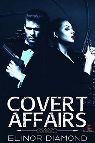 Covert Affairs Elinor Diamond