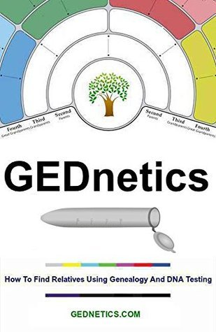 GEDnetics: How To Find Relatives Using Genealogy And DNA Testing Gednetics