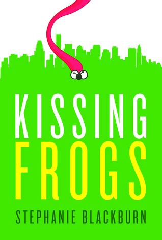 Kissing Frogs Stephanie Blackburn