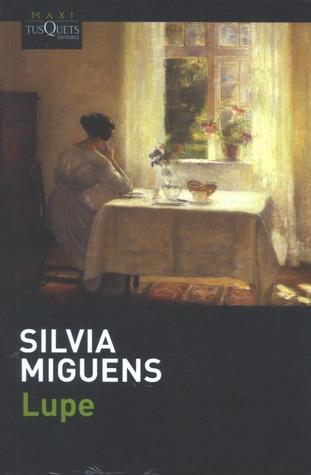 Lupe Silvia Miguens