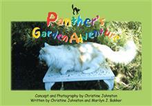 Panthers garden adventure  by  Marilyn J Bakker