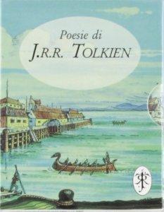 Poesie J.R.R. Tolkien