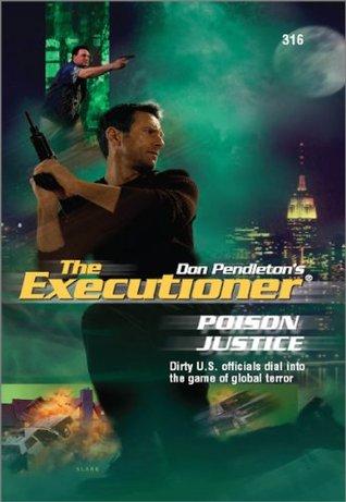 Poison Justice Don Pendleton