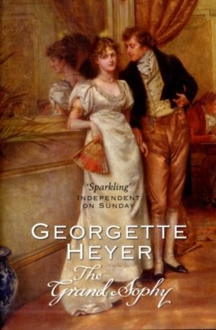 Faros daughter.  by  Georgette Heyer
