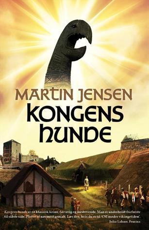 Kongens hunde  by  Martin Jensen