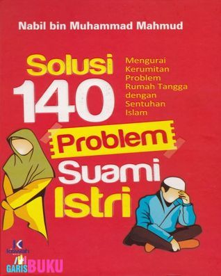 SOLUSI 140 PROBLEM SUAMI ISTRI  by  Nabil bin Muhammad Mahmud