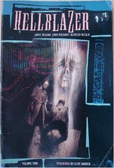 Hellblazer, Volume Two (Hellblazer Titan Books, #2)  by  Jamie Delano