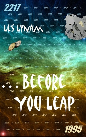 ...Before You Leap (Time Will Tell, #1)  by  Les Lynam