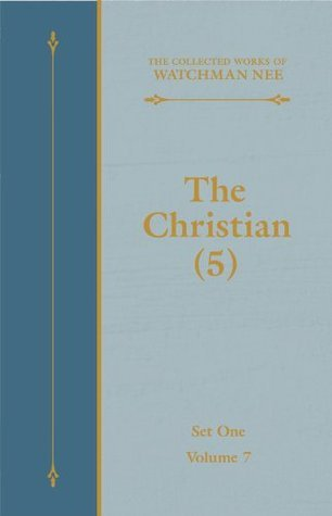 The Christian (5) Watchman Nee