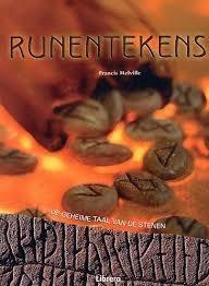 Runentekens. De geheime taal van de stenen Francis Melville