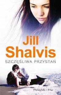 Szczęśliwa przystań (Lucky Harbor, #2)  by  Jill Shalvis