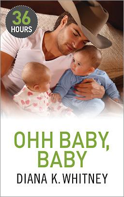 Ooh Baby Baby Diana K. Whitney