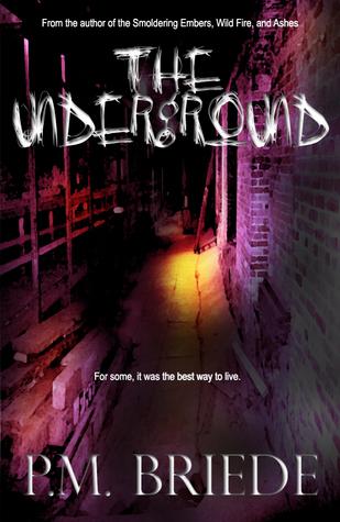 The Underground  by  P.M. Briede