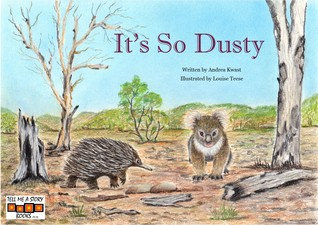 Its So Dusty  by  Andrea Kwast