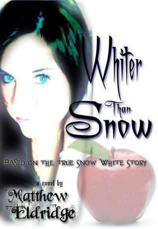 Whiter Than Snow  by  Matthew Eldridge