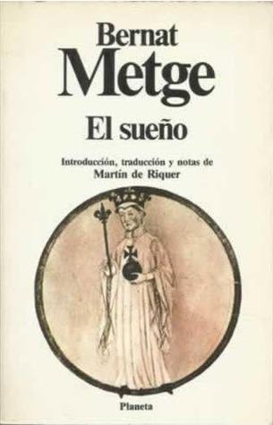 El sueño  by  Bernat Metge