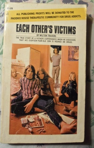 Each Others Victims  by  Milton Travers